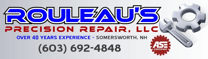 Somersworth Dover Rollinsford NH Berwick Maine car repair